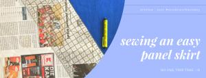 preview panel skirt